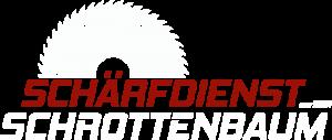 Logo Schärfdienst Schrottenbaum Bürs 670